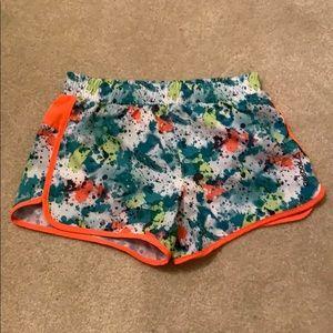 girls sports shorts